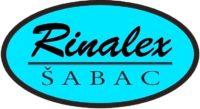 RINALEX Logo